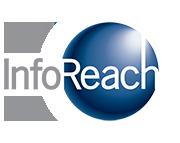 InfoReach Logo