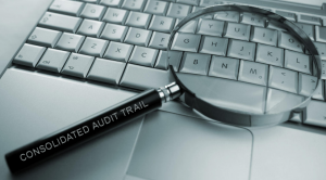 Consolidated Audit Trail