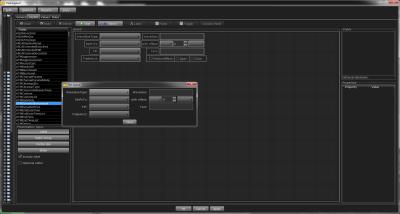 Custom Dialog Designer