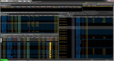 User Interface Screenshots Of Inforeach Tms Inforeach